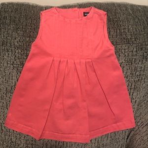 Ralph Lauren Girl's Dress Size 6-12 mo
